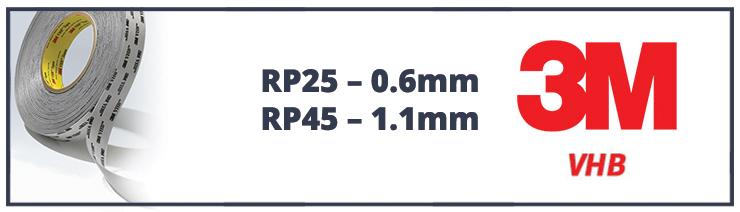 3M™ VHB™ Tape RP