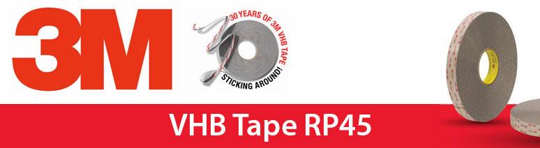 3M™ VHB™ Tape – RP45