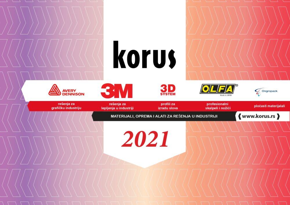 Korus 2021 AVGUST katalog cenovnik_page-0001